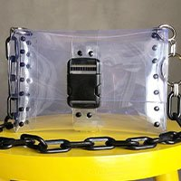 Bubble Bag - U Transparente