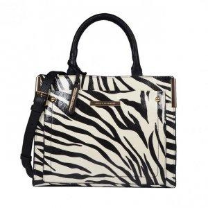 Bolsa estruturada zebra P&B I19