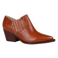 Ankle boot castanho I19