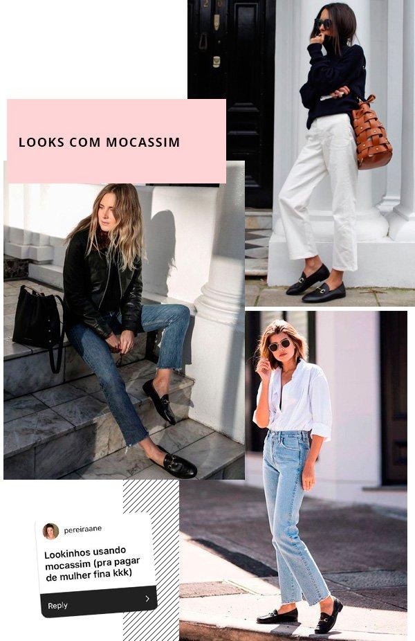 Lucy Williams - mocassim - mocassim - inverno - street-style