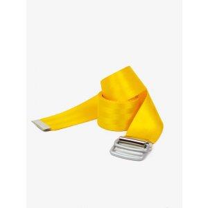 Cinto Feminino Street Amarelo - U Amarelo