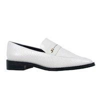 Loafer feminino branco I19