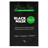 Matto Verde Black Mask Flash Máscara Preta De Remoção De Cravo 8g