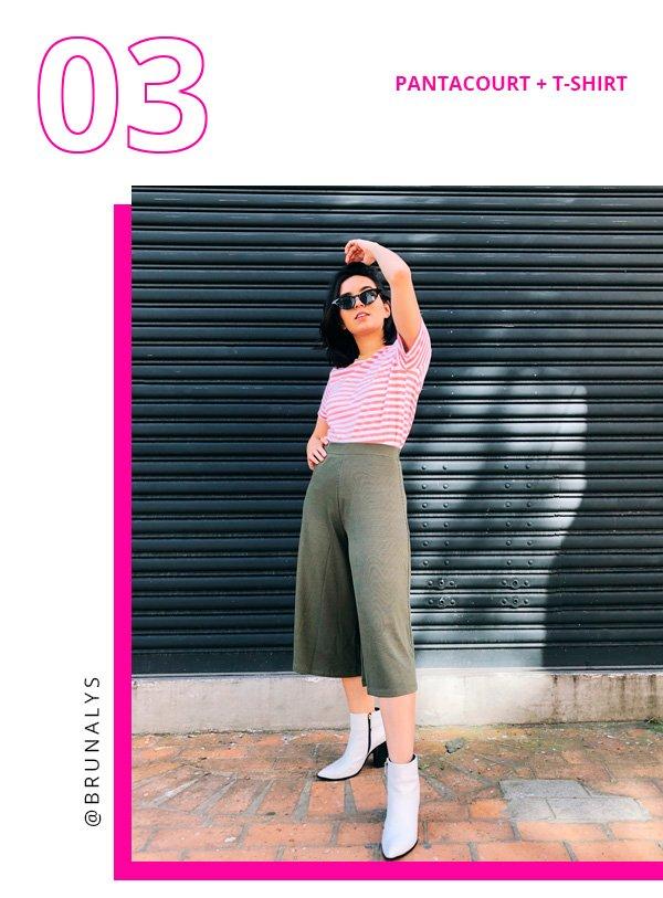 Bruna Lys - blusa-listrada-calça-verde - listras - inverno - street-style