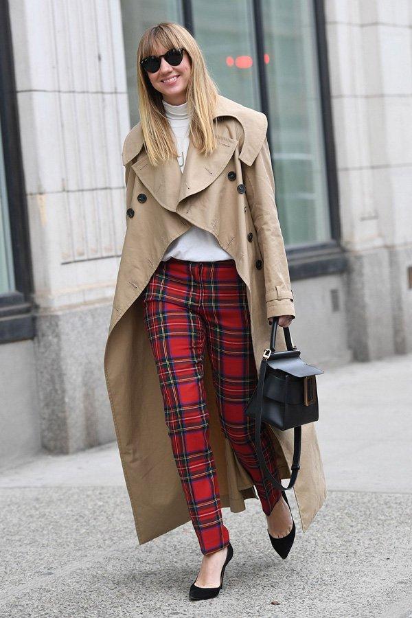 Rachel Zoe -      -      - inverno - street style