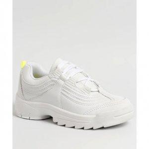 Tênis Feminino Sneaker Tratorado Marisa