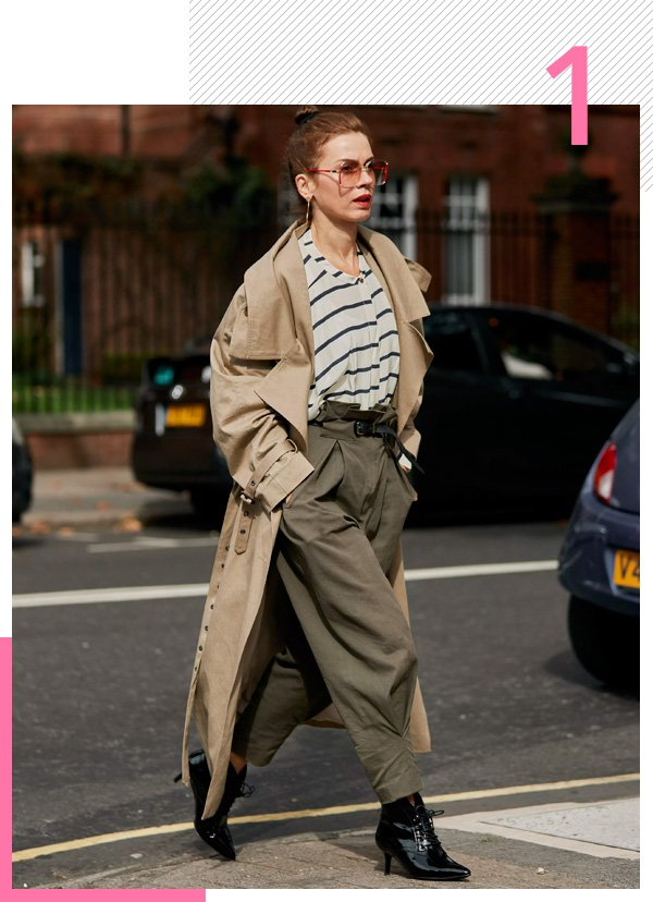 it-girl - trench-coat - trench-coat - inverno - street-style