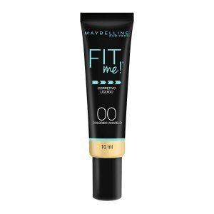 Corretivo Maybelline Fit Me