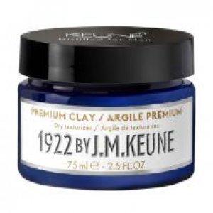 Cera Modeladora Clay Keune 1922 Premium