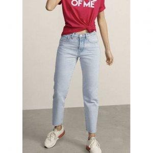 Calça Jeans Feminina Hering + Camila Coutinho