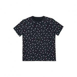 Camiseta Masculina Manga Curta Estampada - Pet