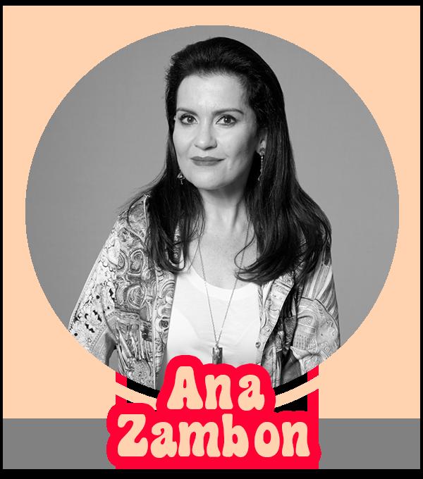 Ana Zambon - PUSH PALESTRAS