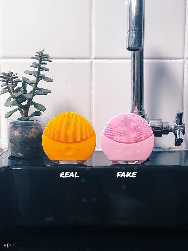 Foreo - Luna Mini 2 - Skincare - Pele - Aparelho
