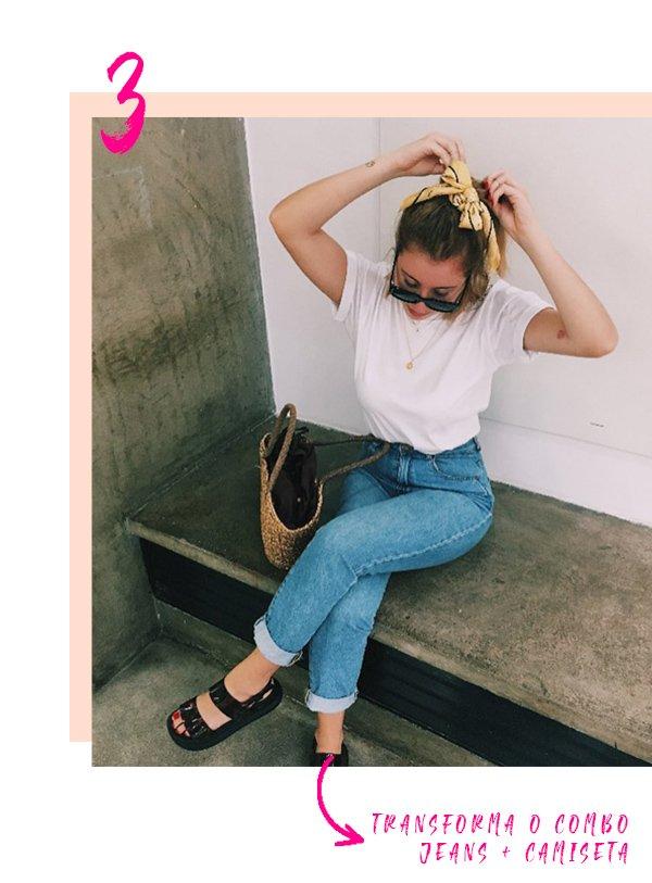 Giulia Coronato - Calça cintura alta - Calça cintura alta - Inverno - Street Style