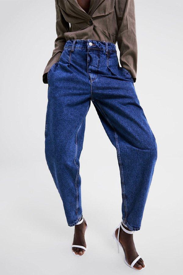reprodução pinterest - calça pregas - calça pregas - meia-estação - street style