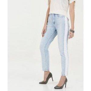 Calça Feminina Mom Jeans Marisa