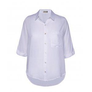 Camisa Feminina Ampla