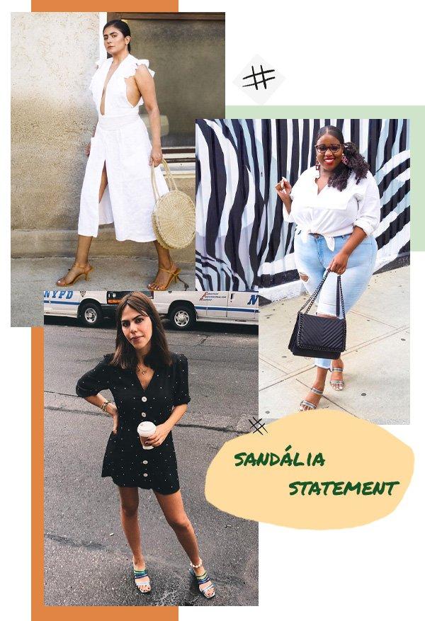 Laura Dittrich, Catharina Dieterich, Peggy - sandálias - sandália aberta - verão - street style