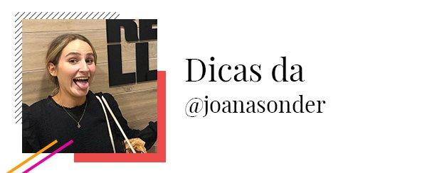 Joana Sonder - Brechó - Dicas - Inverno - Street Style
