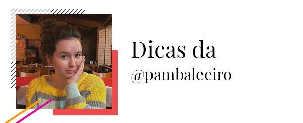 Paloma Baleiro - Brechó - Dicas - Inverno - Street Style