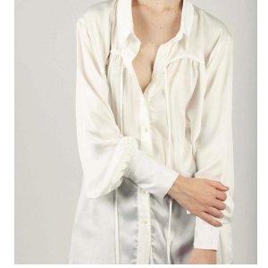 Camisa Suíte18 - 38 Branco