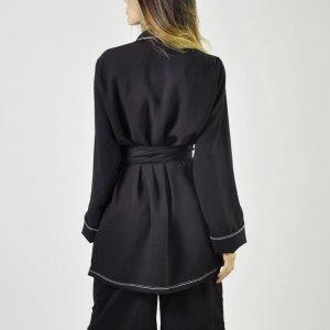 Kimono Mani - 42 Preto
