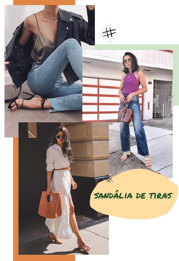 Kate Ogata, Petra, Sheryl - sandálias - sandálias - verão - street style