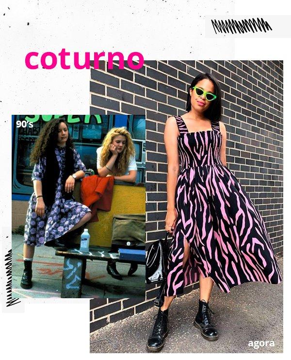 it-girl - coturno - coturno - inverno - street-style