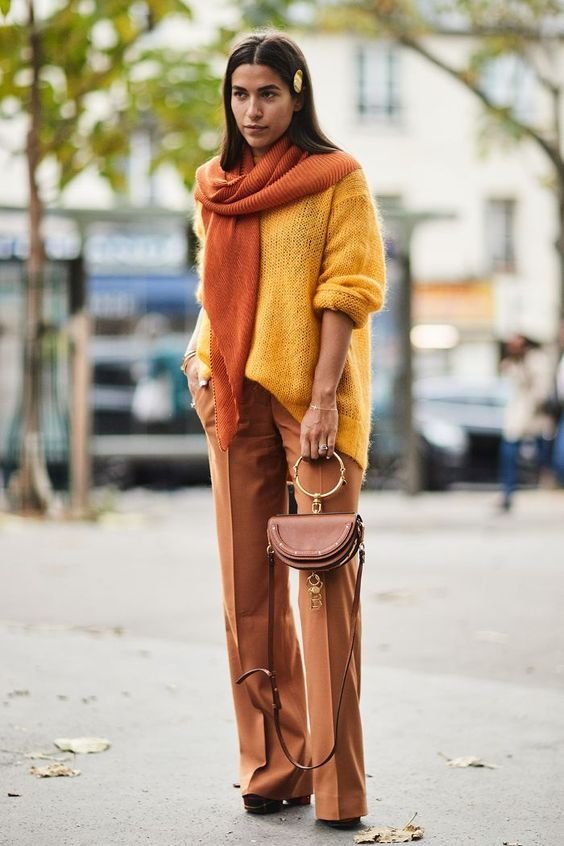 It girl - Suéter - Suéter - Inverno - Street Style
