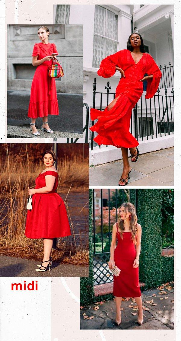 Natasha Ndlovu - vestido-vermelho - vermelho - inverno - street-style