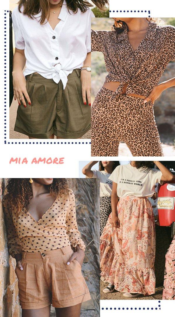 It girls - Mia Amore - Mia Amore - Inverno - Street Style