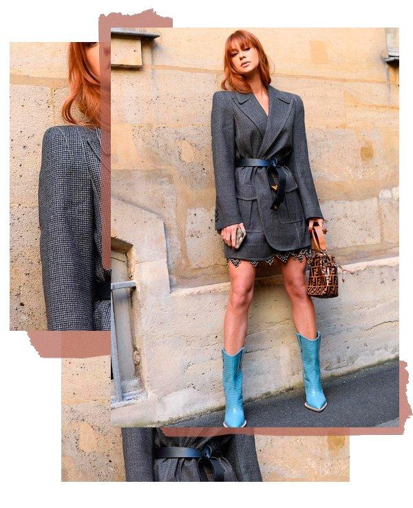Marina Ruy Barbosa - blazer - blazer - inverno - street-style