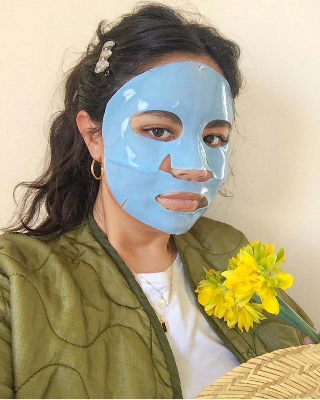 It girl - Jaqueta - Skincare - Inverno - Street Style