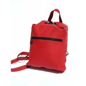 Mini Moxin Vermelha - U Vermelho