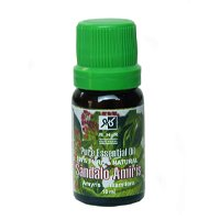 Óleo essencial de Sândalo Amiris (10ml)