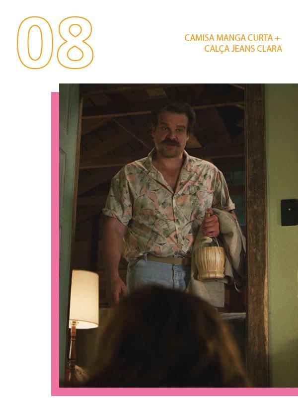 Hopper - Camisa estampada - Camisa estampada - Inverno - Street Style