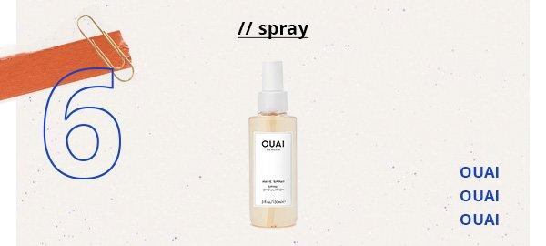spray - cabelo - beleza - testado - aprovado