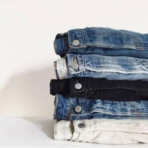 Como dar um up na sua mom jeans