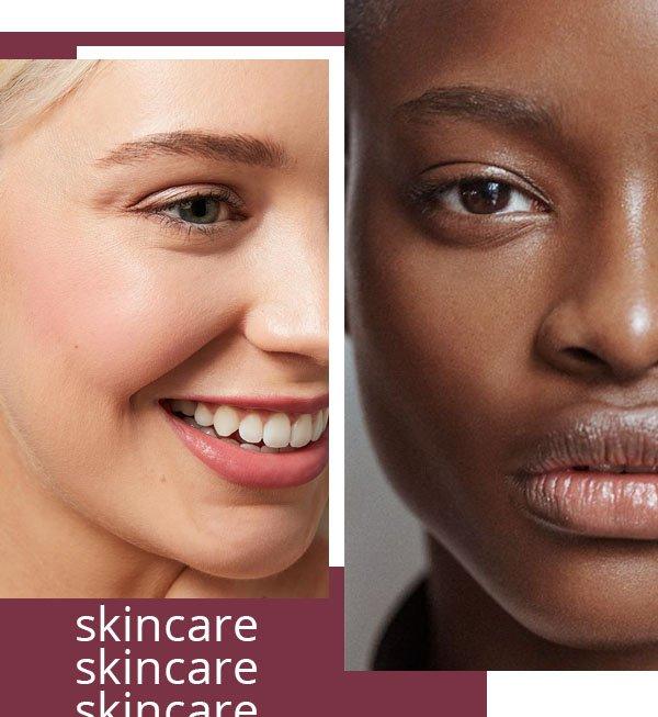 It girls - Skincare - Skincare - Inverno - Street Style