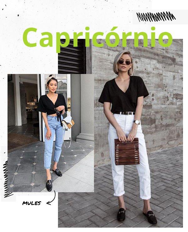 It girls - Sapato - Mule - Verão - Street Style