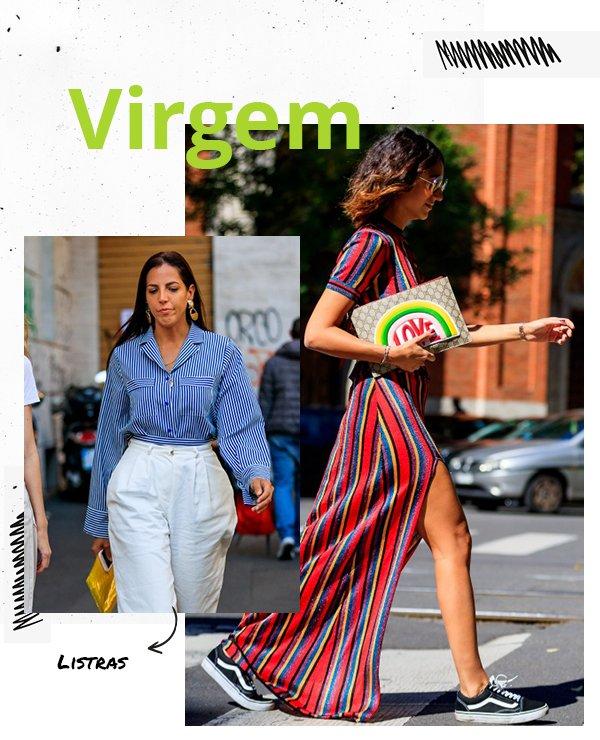 It girls - Listras - Listras - Verão - Street Style