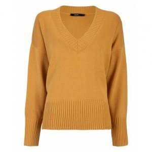 Suéter Básico Decote V