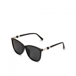 Óculos De Sol Com Pérolas