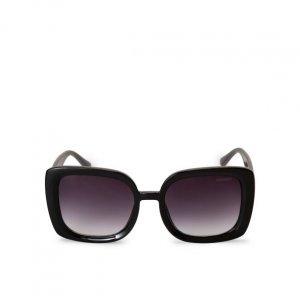 Óculos De Sol Quadrado Clássico