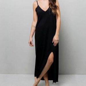 Vestido Anima Preto - U Preto