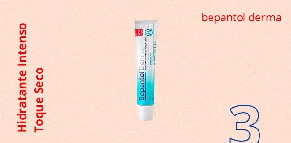 bepantol - testado - aprovado - produto - hidratante