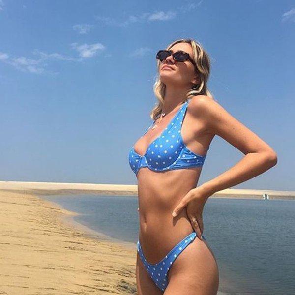 STEAL THE LOOK - beachwear trends - As favoritas para o verão 2020, vem ver!