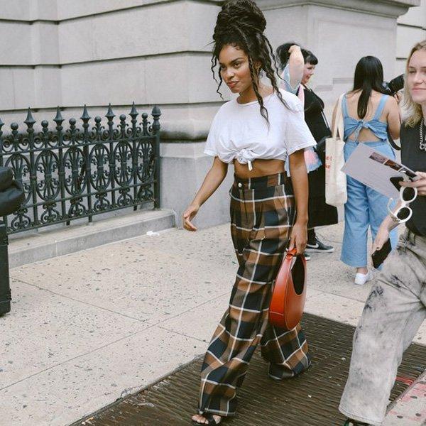 STEAL THE LOOK - street style - Os looks e tendências que circularam pelo street style da NYFW