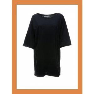 T-Shirt Esenco Black - U Preto