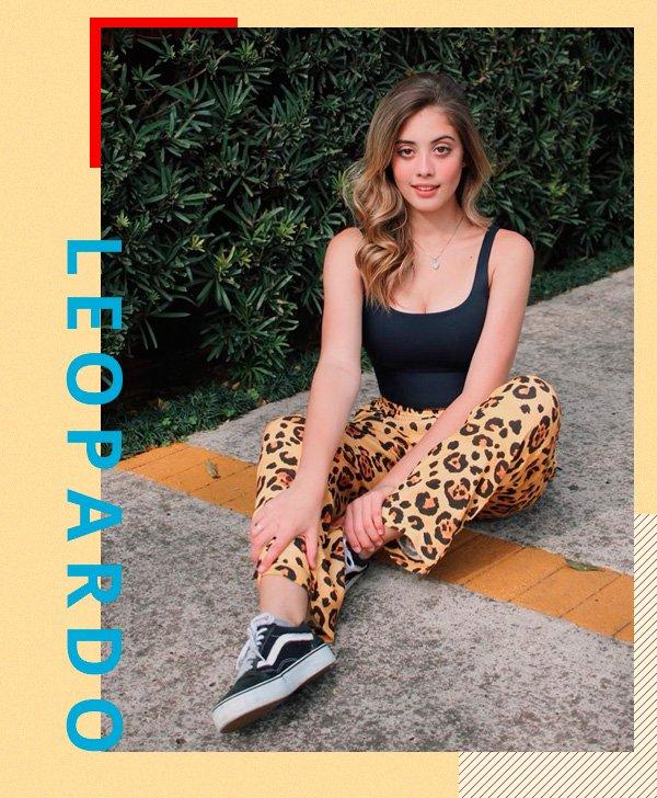 Ananda Morais - calça-estampada - estampas - inverno - street-style